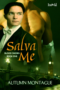 Blood Sworn I: Salva Me