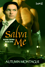 Blood Sworn 1: Salva Me